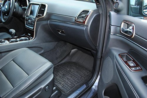 Used 2014 Jeep Grand Cherokee >> JEEP GRAND CHEROKEE LAREDO LIMITED INTERIOR BURL WOOD DASH ...