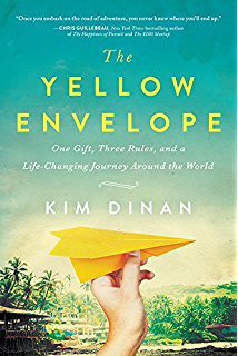 Amazon at home in the world reflections on belonging while the yellow envelope one gift three rules and a life changing journey fandeluxe PDF