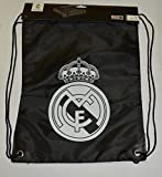 Real Madrid Fc GYM Sack BAG Drawstring Backpack Cinch Bag Authentic Official