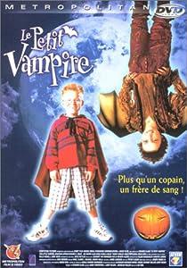 """Afficher """"Le Petit vampire"""""""