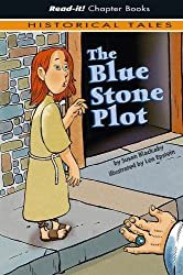 The Blue Stone Plot