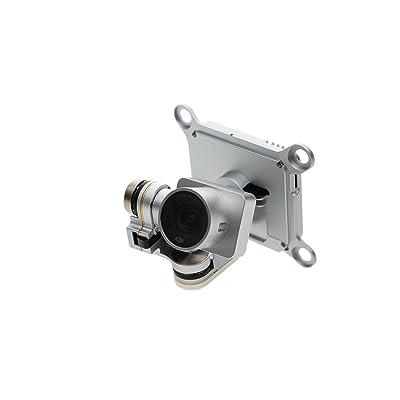 DJI Phantom 3 Part 6 Advanced - HD Gimbal Camera Unit for Phantom 3 Advanced: Camera & Photo