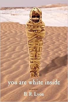 Book You Are White Inside