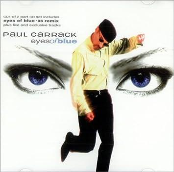 Resultado de imagem para eyes of blue paul carrack