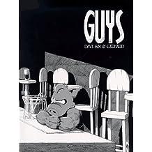 Guys (Cerebus, Book 11)