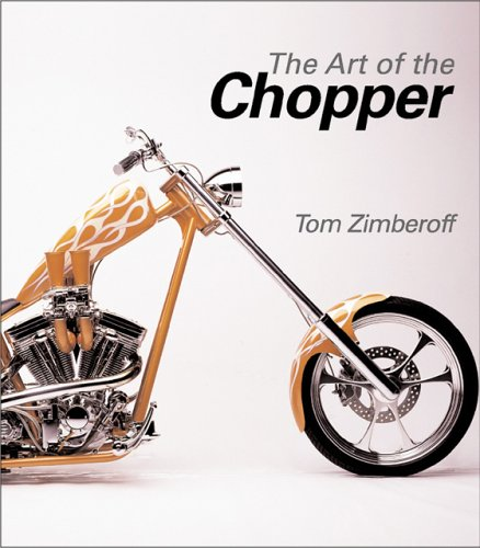 Art of the Chopper for sale  Delivered anywhere in USA