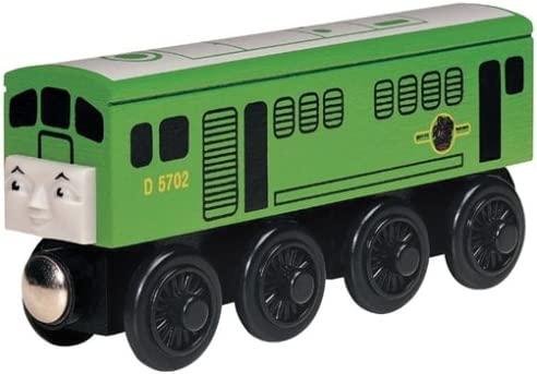 B000246LD4 Thomas the Tank Engine & Friends Wooden Railway - Boco 5146HW4X62L.