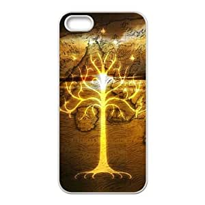 Chinese The lord of the rings DIY Cover Case for iPhone 5,5G,5S,customized Chinese The lord of the rings Phone Case