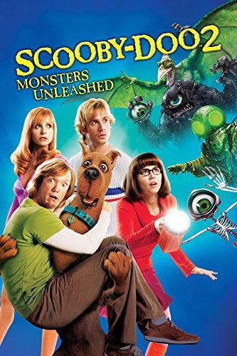 Scooby-Doo 2: Monsters - Gellar Online Michelle Sarah
