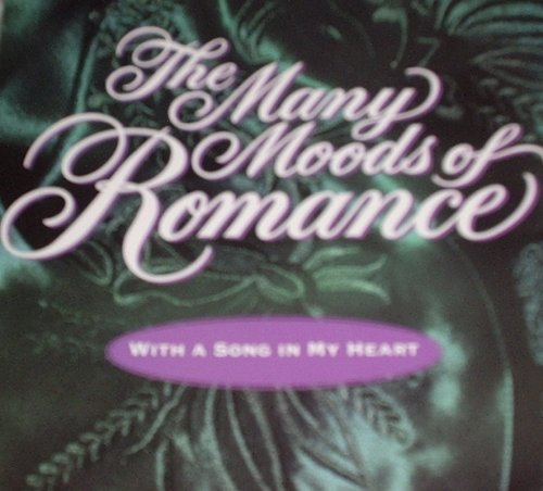 Sarah Vaughan - Many Moods Of Romance: With A Song In My Heart - Lyrics2You