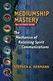 """A first rate Medium! Steve Hermann understands that through Mediumistic abilities, one can share great truths and be a vessel for Healing. What is also a rarity is this first rate Medium's compassion for all life, his sincerity and honesty add these..."