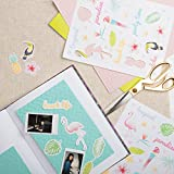 Avery Printable Sticker Paper, Matte