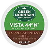 Green Mountain Coffee Roasters Vista 44°N, Single Serve Coffee K-Cup Pod, Flavored Coffee, 48 Review