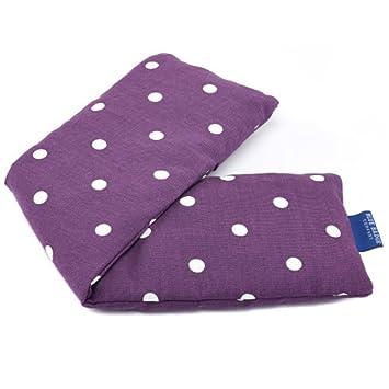 Microondas bolsa de trigo calientes/ - cuello y hombro almohadilla ...