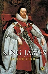 King James (British History in Perspective)