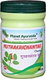 Planet Ayurveda Mutrakrichantak Churna, 200 Grams; 2 Jars