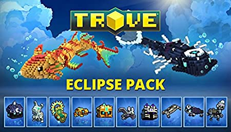 Trove Eclipse Pack [Instant Access]