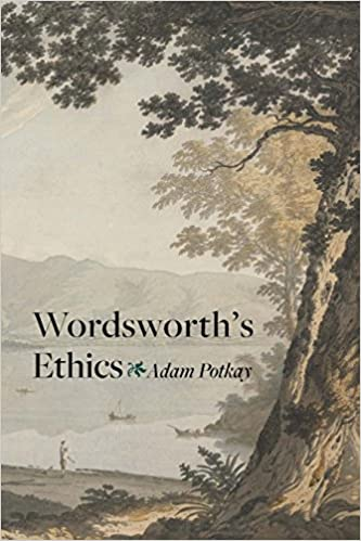 Kostenlose E-Books online kein Download Wordsworth's Ethics PDF PDB by Adam Potkay