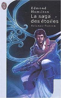 La saga des étoiles, Hamilton, Edmond