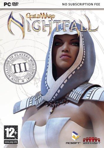 Price comparison product image Guild Wars Nightfall (PC) (UK)