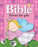 Bible Stories for Girls, Lara Ede, 1848799950