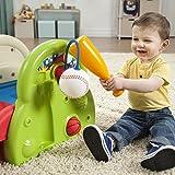 Step2 Sports-Tastic Activity Center Playset