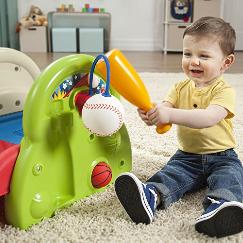 sportstastic activity center epic kids toys. Black Bedroom Furniture Sets. Home Design Ideas