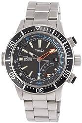 Timex Men's T2N809DH Intelligent Quartz Adventure Series Watch