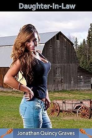 Belt busty garter in woman