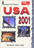 USA 2001 Budget Travel Guide, Caroline Ball, 0762707674