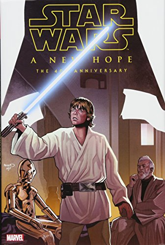 Star Wars: A New Hope - The 40th Anniversary (Dark Knight Iii The Master Race 9)