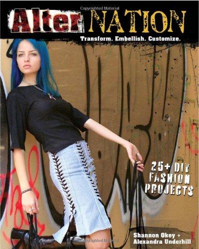 AlterNation: Transform. Embellish. Customize.