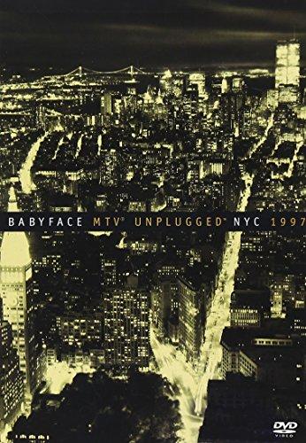 Babyface - MTV Unplugged NYC (Unplugged Music)