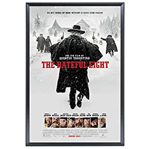 Amazon.com - Movie Poster Frame 27x40 Inches, Black ...