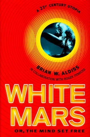 Read Online White Mars ebook