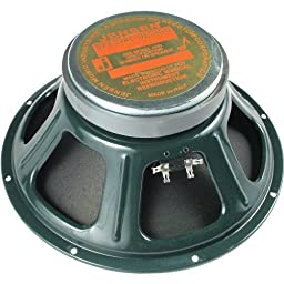 Jensen Vintage C12K4 12-Inch Ceramic Speaker, 4 ohm