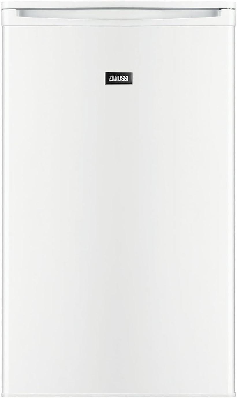 Zanussi ZFG06400WA - Congelador (Vertical, Independiente, Color ...