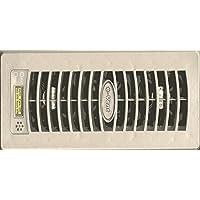e-Vent (Light Brown, 4x10 Floor)