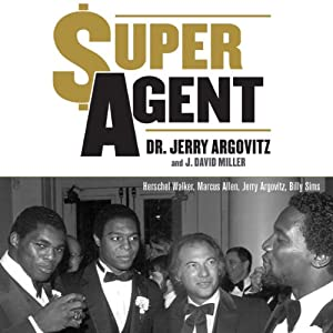 Super Agent Audiobook