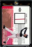 2001 Upper Deck Game Jersey Ken Griffey Jr Cincinnati Reds Baseball Card - Mint Condition - Shipped In Protective Display Case!