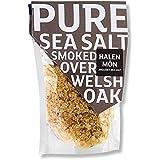 Halen Mon Sea Salt Smoked Over Welsh Oak (3.3 ounce)