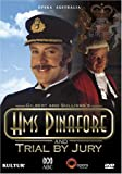 Buy Gilbert & Sullivan - H.M.S. Pinafore / Trial By Jury - David Hobson, Anthony Warlow, Colette Mann, Tiffany Speight, John Bolton Wood, Richard Alexander, Opera Australia, State Theatre, The Arts Centre Melbourne