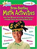Brain-Boosting Math Activities, Carolyn Brunetto, 0439408016