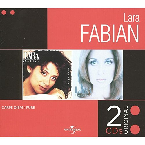 (Coffret 2 CD : Carpe Diem / Pure)