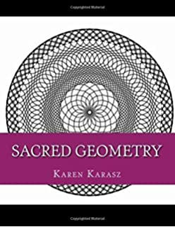 Sacred Geometry Coloring Book (Colouring Books): Amazon.co.uk ...