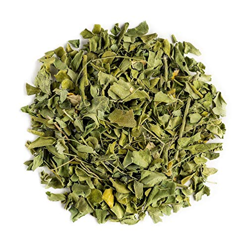 Moringa Oleifera Organic Herbal Tea product image