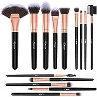 Bestope 14-Pcs Makeup Brushes Set