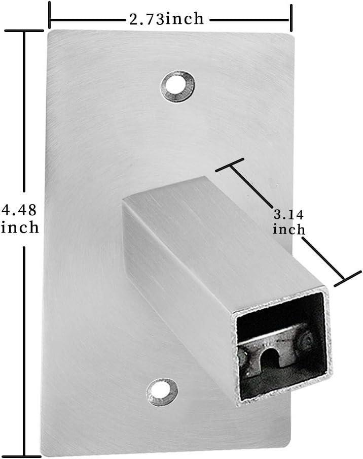 B07VLFNGYR SHARNDY Original Electric Towel Warmer Hardwired Kit for ETW13-2A/ETW13/ETW13C Brushed 51h0lN2XSPL