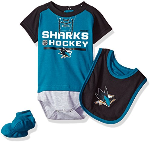 NHL Infant Sharks