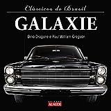 capa de Galaxie - Coleção Clássicos do Brasil